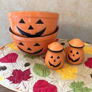 🎃NWT🎃 Halloween Set